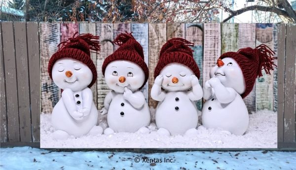 alt=fence-banner-snowmen-group