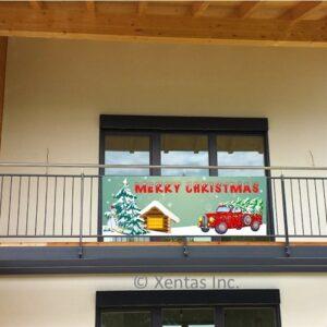 alt=balcony-banner-christmas-truck