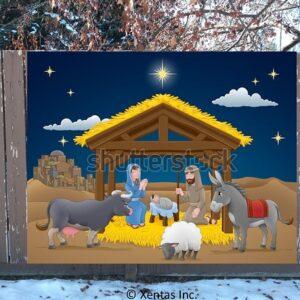 alt=fence-banner-nativity-scene