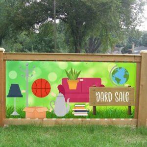 alt=fence-banner-yard-sale